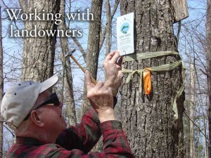 land conservation, forest conservation, easements, conservation easement, land trust, vermont land trust, new york land trust