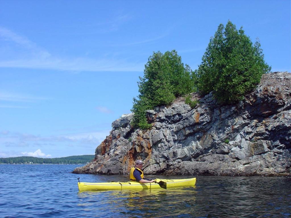 Carleton's Prize photo courtesy Lake Champlain Land Trust