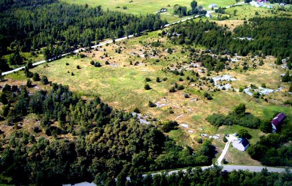 Goodsell Ridge