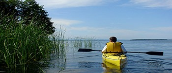 Lake Champlain Free Hikes