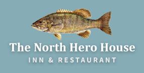 North Hero House logo