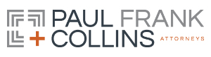 Paul Frank and Collins logo