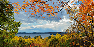 Lake Champlain Free Hikes